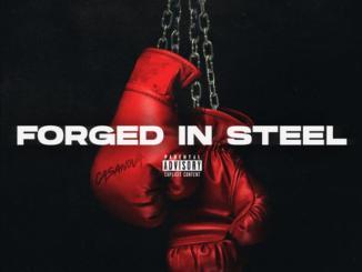 Casanova - Forged In Steel