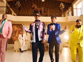 """DJ Khaled - """"You Stay"""" Video"""