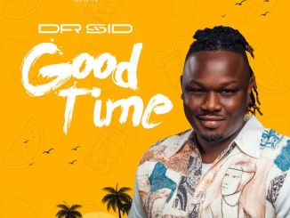 Dr Sid - Good Time