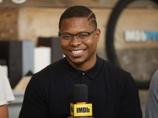 "Jason Mitchell Fired From ""The Chi,"""