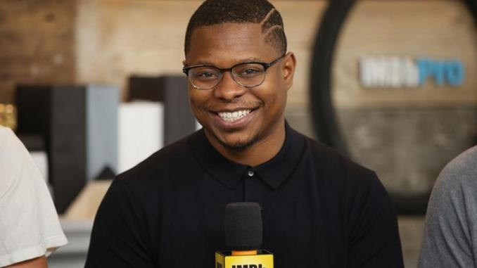 """Jason Mitchell Fired From """"The Chi,"""""""