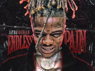 Jaydayoungan – Endless Pain