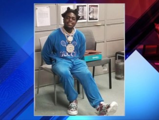 Kodak Black Arrested Before Rolling Loud For Allegedly Falsifying Gun Applications