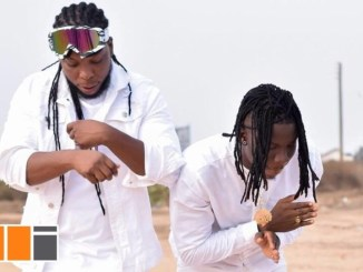 Stonebwoy & Edem – Power (Video)