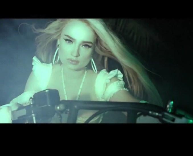 Kim Petras - Blow It All (mp3)
