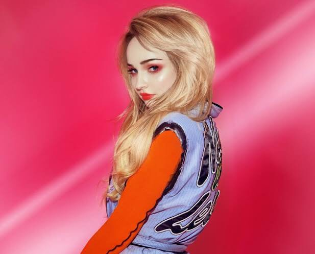 Kim Petras - All I Do Is Cry mp3 download
