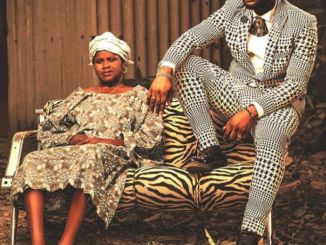 """""""My Mother Was Abused And Molested By My Father"""" – Skales"""