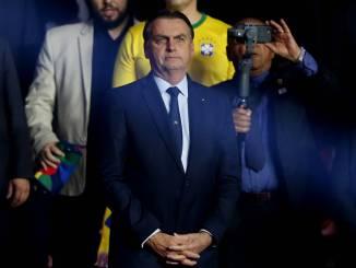 86 Pounds Of Cocaine Found On Brazilian President's G20 Entourage