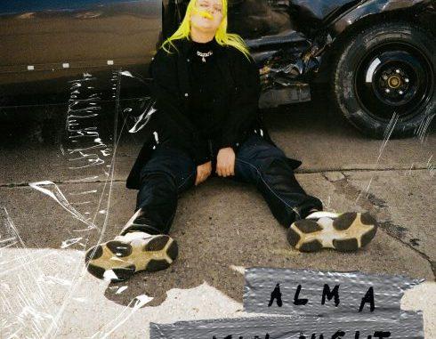 Alma – Lonely Night