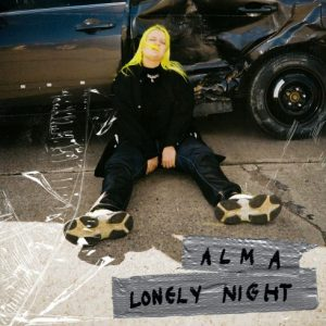 Alma – Lonely Night