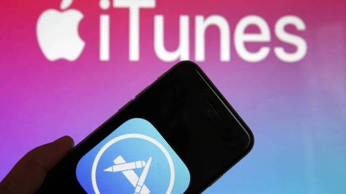 Apple Shuts Down iTunes For 3 New Apps