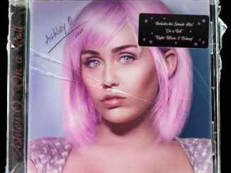 Ashley O – On A Roll