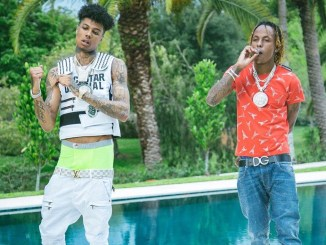 Blueface - Daddy Ft. Rich The Kid