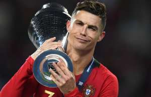 Cristiano Ronaldo Reportedly Served Lawsuit In Las Vegas Rape Case