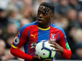 Crystal Palace Star Wan-Bissaka Set For Medicals Ahead Of Move To Man United