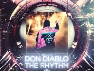 Don Diablo – The Rhythm