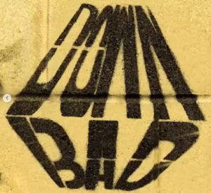 Dreamville - Down Bad Ft. J.I.D, Bas, J. Cole, Young Nudy, Earthgang