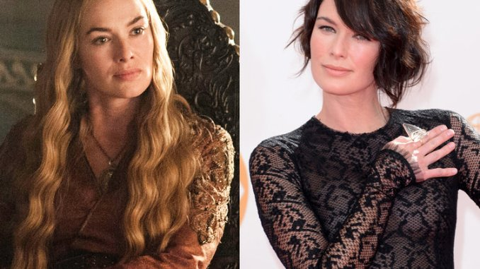 """""""Game Of Thrones"""" Lena Headey Isn't Satisifed With Cersei's Death On The Show"""