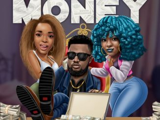 GospelOnDeBeatz – Money ft. Okiemute & Moonchild Sanelly