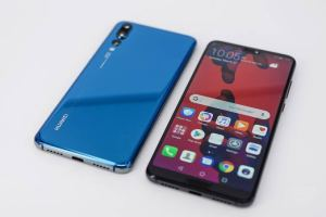Huawei Ships Out 1 Million Phones With Hongmeng OS