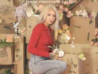 Julia Michaels – Inner Monologue, Pt. 2 (EP)