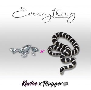Karlae & Young Thug - Everything