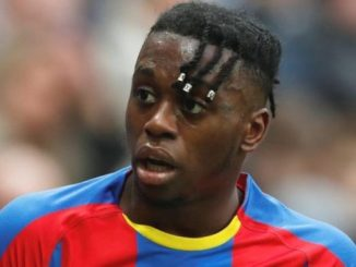Man United Confirm Signing Of Aaron Wan-Bissaka