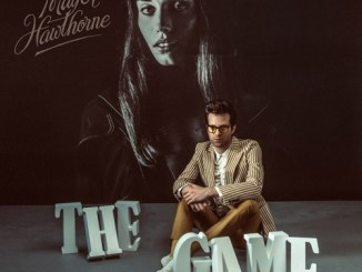 Mayer Hawthorne – The Game