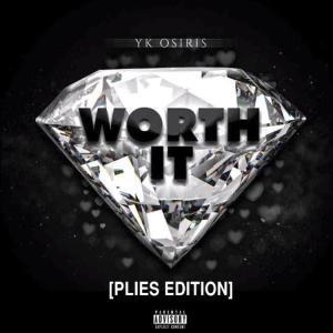 Plies - Worth It (Remix)