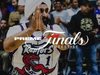 Preme - Finals Freestyle