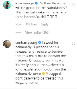 Rugged Man Attacked In London After Naira Marley's Release