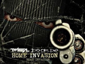 Twista - Home Invasion Ft. Do or Die
