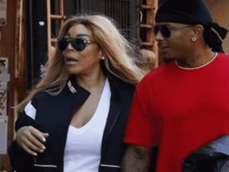 Wendy Williams' New Boyfriend Says He's Not After Her Money Or Fame