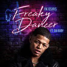 YK Osiris – Freaky Dancer Ft. DaBaby