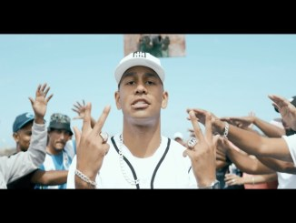 YoungstaCPT – The Cape Of Good Hope (Video)