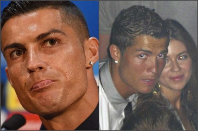 Cristiano Ronaldo's rape lawsuit dropped by accuser