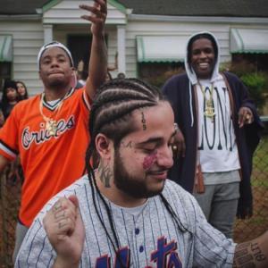 A$AP Ant - Free Flacko Jodye