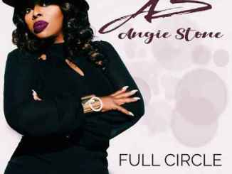 Angie Stone – Full Circle (Album)