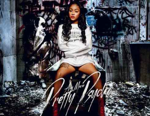 Ann Marie – Pretty Psycho (Album)