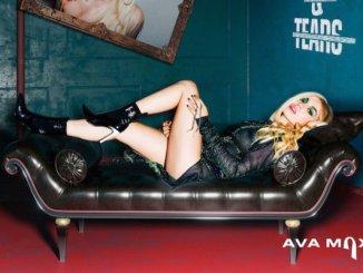 Ava Max - Blood, Sweat & Tears