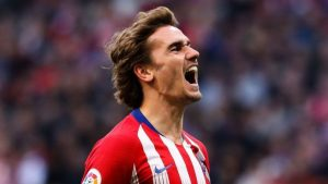 Barcelona Announce Signing Of Griezmann For €120m