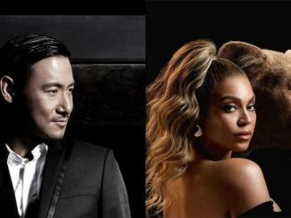 Beyoncé & Jacky Cheung - Can You Feel the Love Tonight