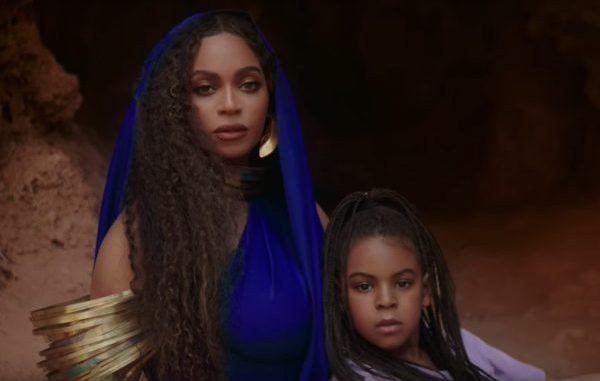 Beyonce - Spirit + Bigger (Extended Video)