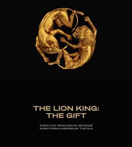Beyonce - The Lion King: The Gift