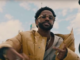Big Sean - Single Again (Video)
