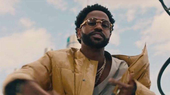 Big Sean - Single Again (Video)