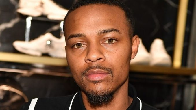Bow Wow Claims He's Single; Woman He's Dating Breaks His Window