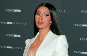 "Cardi B Replies Rapist Allegations: ""I Never Touched Nobody"""