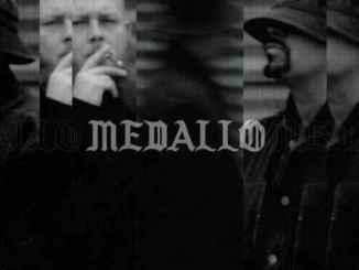 DJ Muggs & Crimeapple – Medallo (Album)
