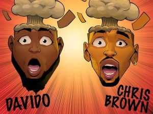 Davido x Chris Brown - Blow Your Mind